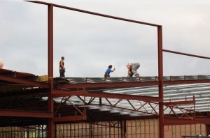 commercial roofing insurance costs